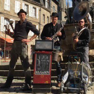 musique pays de l'est balkan roumanie bulgarie hongrie turquie orientale vilon à pavillon saxo alto tuba souba